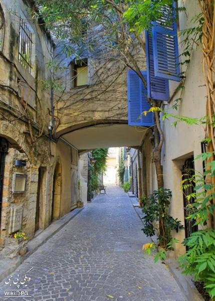خیابان-آنتی-بس-در-فرانسه