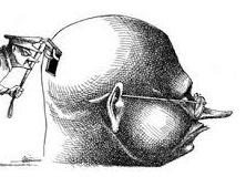 میراث آقای خاص در آموزش و پرورش فارس :تفتیش عقاید دانش آموزان یک مدرسه در شیراز/اظهار نظر عجیب یک معلم پرورشی: خیلی وقت است که صانعی مرجع تقلید نیست!