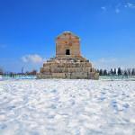 یک زمستان تاریخی / چطور در استان فارس زمستان گردی کنیم؟