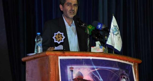 ایمانیه: اراضی مورد ادعای دانشگاه شیراز وقفی است