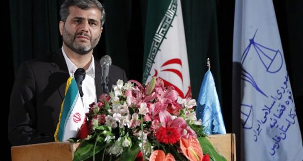 رئیس کل دادگستری استان: فارس در تعداد زندان ها اول و در تعداد زندانی دوم است