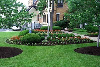 فضای سبز شهری چیست