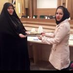 یک اتفاق فرهنگی در پایتخت فرهنگی/ تقدیر شورای شهر شیراز از یک نذری خاص