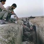 عکس نوشت/کربلای جبهه ها