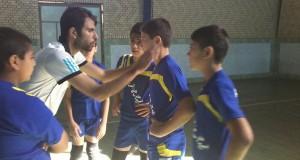 فجر ورزش دمید/گزارش تصویری از فعالیت های ورزشی دهه فجر در شهرستان های فارس