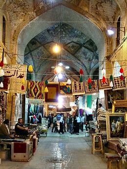 Vakil_Bazaar_-_Shiraz