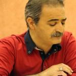 علی محمد پشوتن: قامت بسیاری از خبرنگاران در کادر قامت سعید نظری نمیگنجند