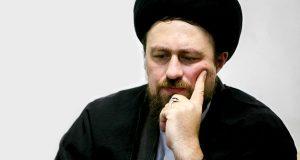 سید+حسن+خمینی
