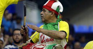 حواشی رقابت های جام جهانی کشتی فرنگی – شیراز(گزارش تصویری)