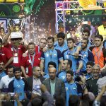ابراز رضایت نماینده اتحادیه جهانی در جام جهانی کشتی فرنگی از نحوه برگزاری این رقابت ها در شیراز