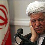 هاشمی رفسنجانی:دوم خرداد ۷۶ به ناطق رای دادم/وظیفه اصلی من مواظبت از سلامت انتخابات بود