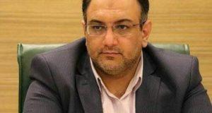 سعید نظری در شورای اسلامی شهر شیراز معارفه شد